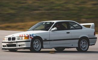 Car & Driver Article